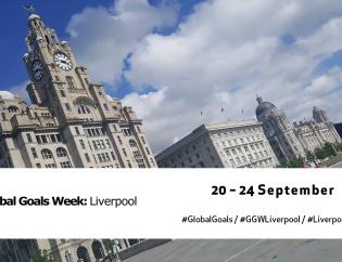 Global Goals Week Liverpool