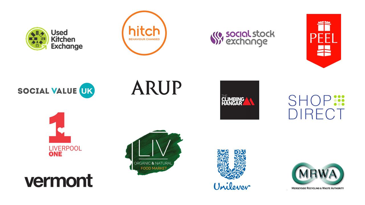 Liverpools best businesses